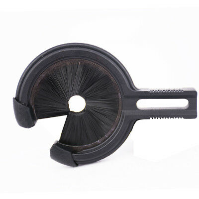Archery Drop Away Biscuit Arrow Rest Left Right Hand Brush Whisker Compound Bow