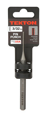 3/32 in. Pin Punch  USA made
