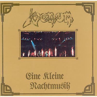 Venom - Eine Kleine Nactmusik (Limited 2 x  Red Vinyl LP) New & Sealed