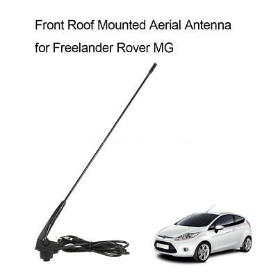 Front Roof Mounted Aerial Antenna For Renault 5 9 11 19 21 25 Clio Leguna Z8H0