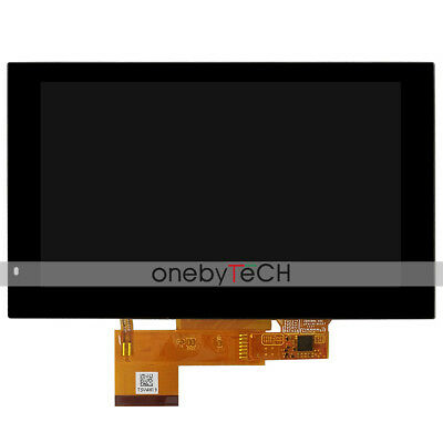 LCD Display+Touch Screen Assembly For Garmin Nuvi 2599 2529 2559 2519 2589LM LMT