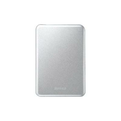 Buffalo Ultra Slim Portable Hard Drive HD-PUS1.0U3S-WR