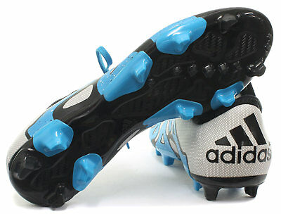Adidas S75241 1Mens 15.2 FG AG  Moulded Studs Soccer Football Boots RRP £99