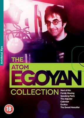 The Atom Egoyan Collection (7 Disc Set) [DVD], 5021866691305, Bruce Greenwood, .