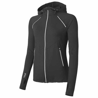 Casall Performance Warjacket 34 Black
