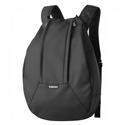 Casall Backpack One Size Black
