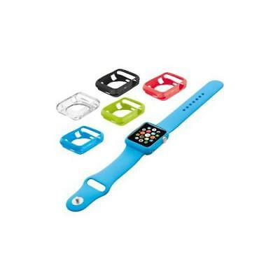 Trust Urban Silicon Case 5-pack for Apple Watch 42mm 20981