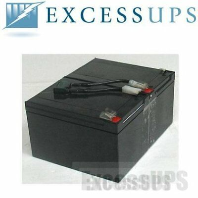 Apc Smart-Ups 1000 Sua1000 Replacement Battery Pack New
