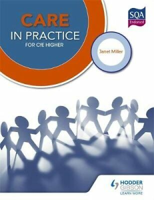 Care in Practice Higher by Janet Miller 9781471851919 (Paperback, 2015)