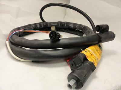 156075 New-No Box, Nordson 155007 Heated Hot Melt Hose, 240V, 282W, 1500PSI