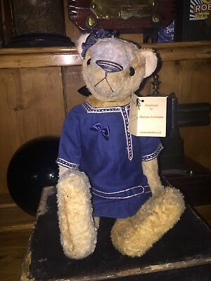 Toni Bear MARINA By Maryan Jorristma Netherlands 1 0f 1