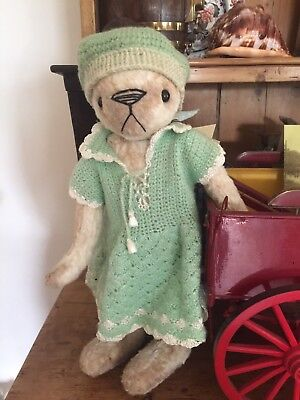 "Toni Bear ""Gretchen""By Maryan Jorristma Netherlands 1 0f 1"