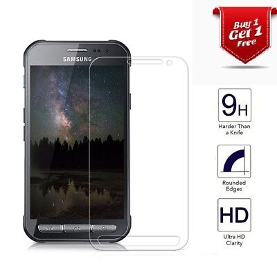 FOR SAMSUNG GALAXY Xcover 3 G388F BUY 1 GET 2 TEMPERED GLASS SCREEN PROTECTOR