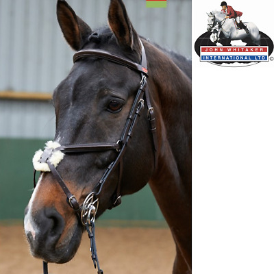 John Whitaker Eastwood Mexican Bridle **FREE Shipping**