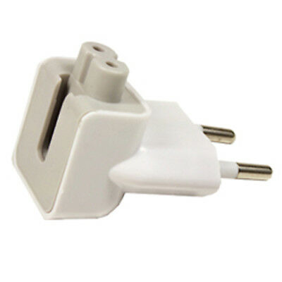 EU Plug Mains Wall Charger Adapter for Apple MacBook Air Pro iPad Power supply