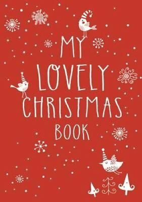 My Lovely Christmas Book 9781408883679 (Paperback, 2016)