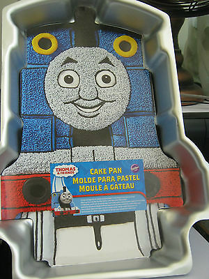 Wilton Thomas The Tank Engine 2105-4242 Cake Pan