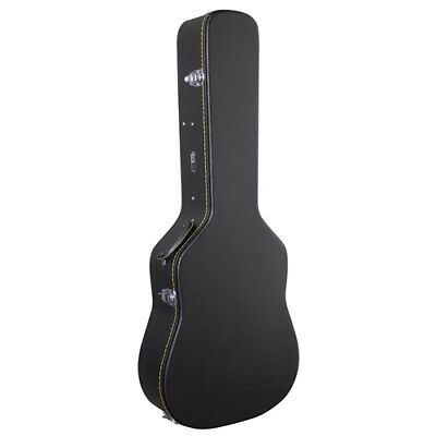 TGI Wooden Acoustic Guitar Case