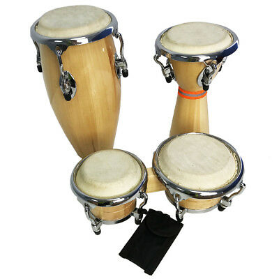 A-Star Mini Latin and African Percussion Package