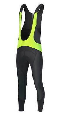 Spiuk Team Bib Pants Culotes largos