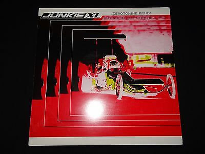 Junkie XL Zerotonine Future In Computer Hell Slacker Sasha Digweed Classic 12""
