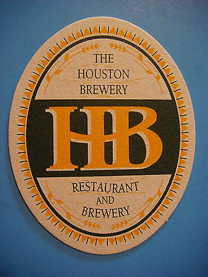 Beer Bar Coaster UNCLE BILLY/'S Brewery ~ Austin TEXAS Since 2006 ~ Happiness
