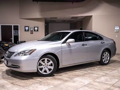 2008 Lexus ES Base Sedan 4-Door 2008 Lexus ES 350 FWD Sedan Lexus Premium Audio w/Navi Premium Plus PKG