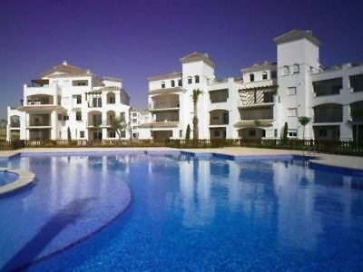 SELLER FINANCE. La Torre Murcia 2 bed apartment £4,995.