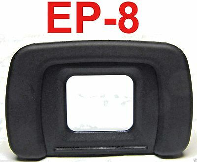 GENUINE OLYMPUS Eye-cup EP-8 for E-620 & other E-SYSTEM -  NEW