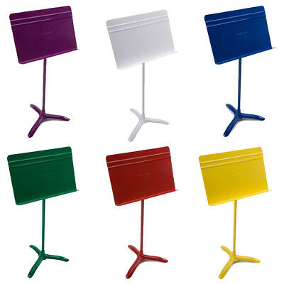 Manhasset 48 Symphony Stand - Red, Green, Blue, Yellow, White or Purple