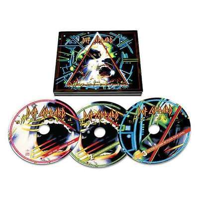 Def Leppard - Hysteria (Deluxe Edition) NEW CD