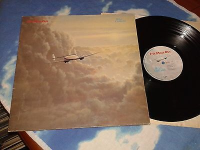 MIKE OLDFIELD – Five Miles Out UK G/F LP