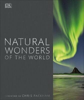 Natural Wonders of the World by DK (Hardback, 2017)