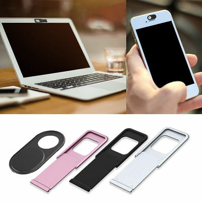 NEW Webcam Camera Protector Shield Cover For Notebook Laptop Tablet Smartphone