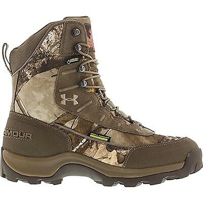 Under Armour Brow Tine Boot 800 APX 9 1240080-946-9
