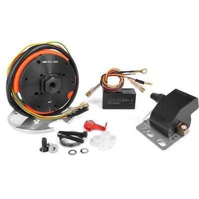 Ignition Mvt Digital Direct With Rotor Inner E Exit Light Ludix