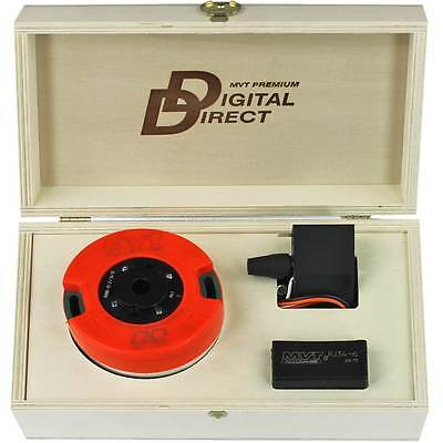 Ignition Mvt Digital Direct With Rotor Inner E Exit Light Mbk51