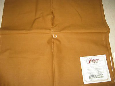 "Henley Brown Cotton Napkins 18"" X 18"" Set Of 6"
