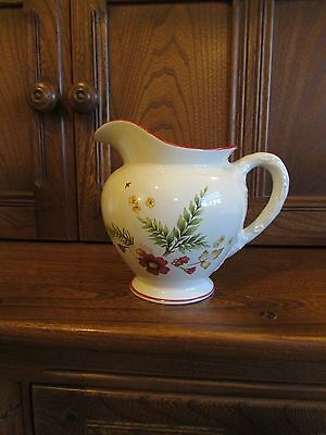 Royal Winton~Lark Rise~Large Custard/serving Jug Excellent and Free Post