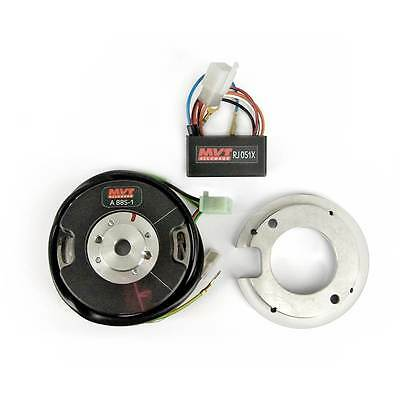 Ignition Electronics Mvt Premium03 Rotor Inner With Light 103Nm