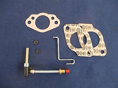 Mini Hs4 Su Carb Carburettor Service Kit Waxstat Conversion