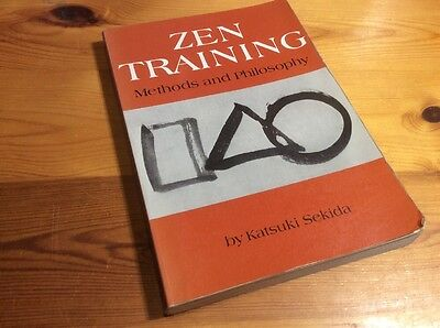 Zen Training Methods And Philosophy Katsuki Sekida Master Yourself