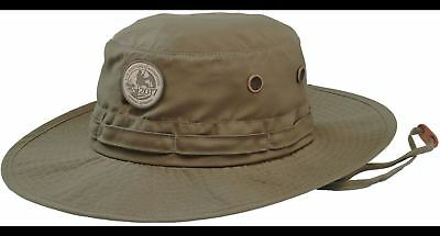 Boy Scout Official Licensed 2017 National Jamboree Logo Patch Boonie Hat UPF50