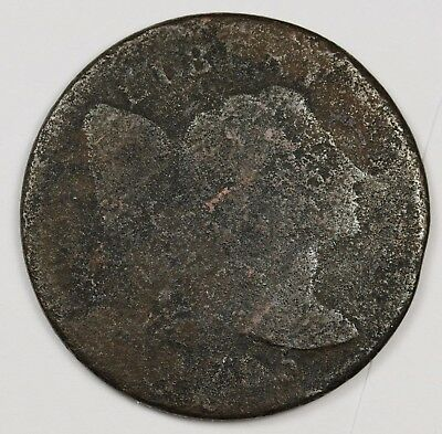 1795 Large Cent.  Circulated.  116659