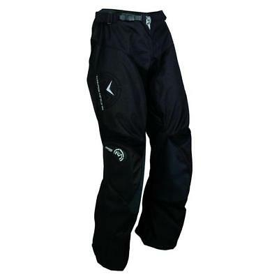 MOOSE RACING QUALIFIER PANT Motocross Hose 2018 - schwarz Motocross Enduro MX Cr