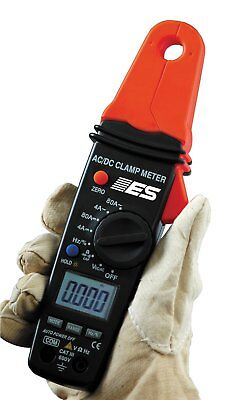 Electronic Specialties ESI 687 80 Amps DC/AC Low Current Probe/DMM