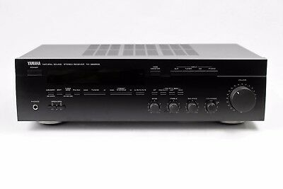 Yamaha RX-385RDS Receiver #AA