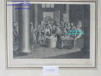 11453-Russland-Russia-BAPTISM-GREEK CHURCH-S-1870