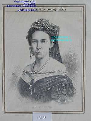15729-Schweden-Sweden-QUEEN-TH-1871