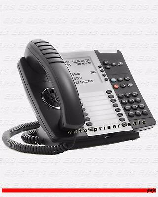 Mitel 8568 Phone (50006123) Digital Telephone 5000 Platform Reduced Price